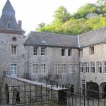 foto's kasteel zomerworkshop